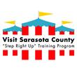 Vsc step right up training program logo